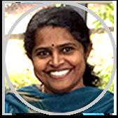 Photo of Kiruthika Ragupathi