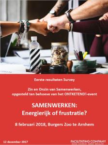 Afbeelding van het document Samenwerken: Energierijk of frustratie?