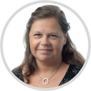 Maria Kvarnström