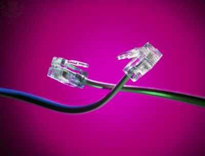 Internet connectors