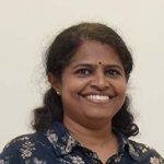Profile picture of Kiruthika Ragupathi